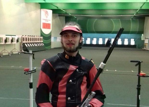 Леонид Екимов иДарья Вдовина выиграли чемпионат РФ пострельбе