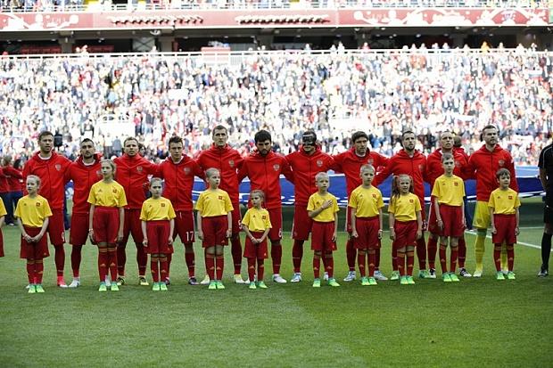 Решающий матч сборной России на Кубке Конфедераций пройдет сегодня